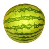 Melone Wassermelone ca.3 kg