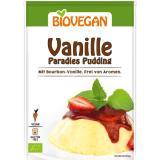 Pudding Pulver Vanille