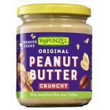 Erdnussbutter Peanutbutter Crunchy