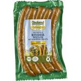 Rinder-Wiener, 5 Stück