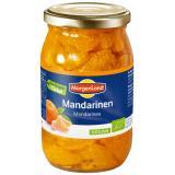 Mandarinen im Glas
