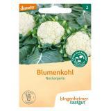 Saatgut Blumenkohl Neckarperle