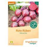 Saatgut Rotebeete Robuschka