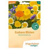 Saatgut Essbare Blüten Blumenmisch