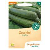 Saatgut Zucchini Serafina