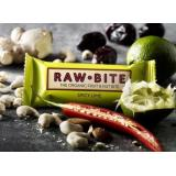 Raw Bite Frucht&Nuss Riegel Spicy Lime