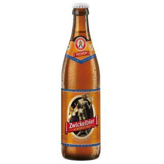 Heinz von Stein Naturtrübes Bier alkoholfrei
