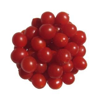 Tomate Cherrytomaten in Schale 250g