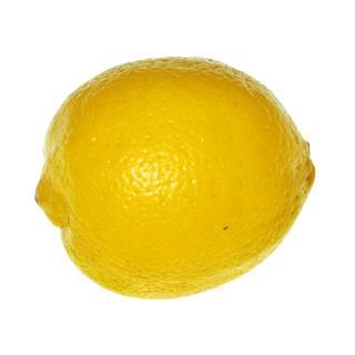 "Zitrone "" Interdonato """