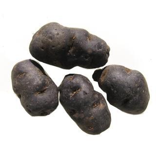 "Kartoffeln ´ Trüffelkartoffeln violett """