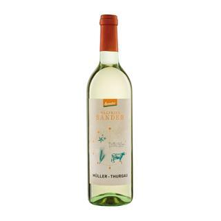 Wein Müller-Thurgau weiß trocken