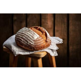Brot Dorfladlbrot