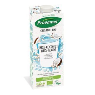 Reis-Kokos-Drink