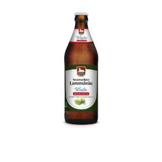 Bier Neumarkter Weisse alkoholfrei