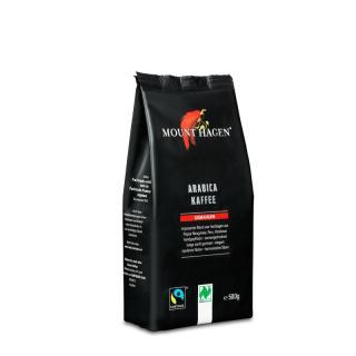 "Kaffee ""Mount Hagen"" gemahlen"
