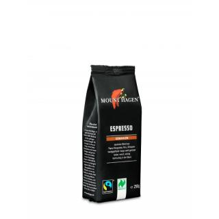Kaffee Espresso gemahlen