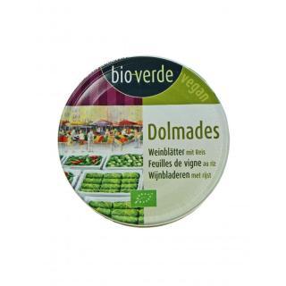 Dolmades, gefüllte Weinblätter