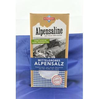 """Salz - """"Alpensalz"""" -unbehandelt -"""