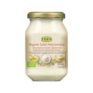 Salat-Mayonnaise - ohne Ei