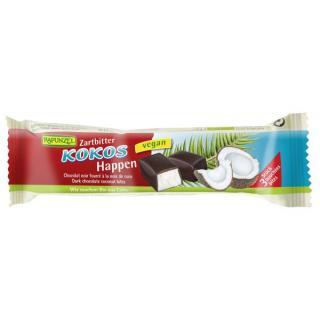 Kokos-Happen Zartbitter *NEU*