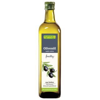 Öl Olivenöl fruchtig, nativ extra
