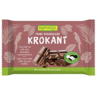 Schokolade Mandelkrokant *** NEU ***