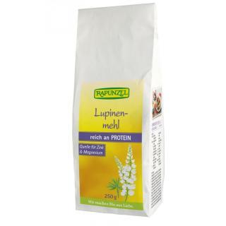 Lupinenmehl -MHD überschritten-