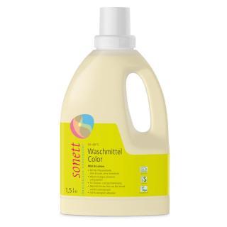 Waschmittel Flüssigwaschmittel Color