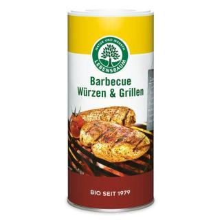 Barbecue Würzen & Grillen Dose