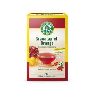 Tee Granatapfel-Orange