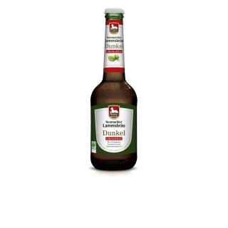 Bier Neumarkter Dunkel alkoholfrei