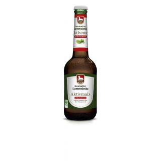 Bier - Neumarkter Aktivmalz