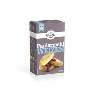 Paniermehl Weizenpaniermehl hell