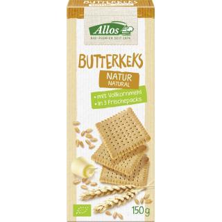 Kekse Butterkekse