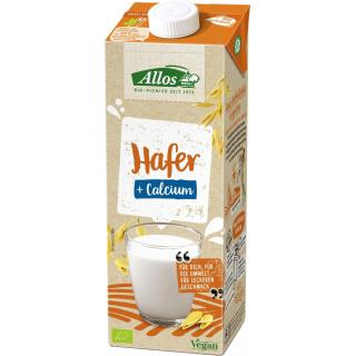 Hafer-Drink + Calcium