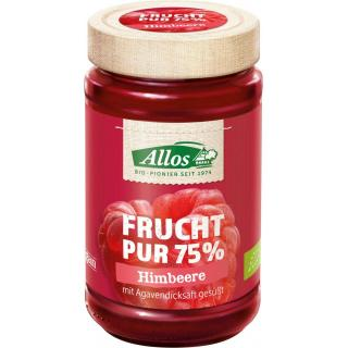 Marmelade Frucht Pur Himbeere