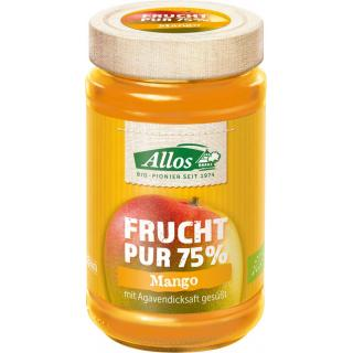 Marmelade Frucht Pur Mango statt 2,99€