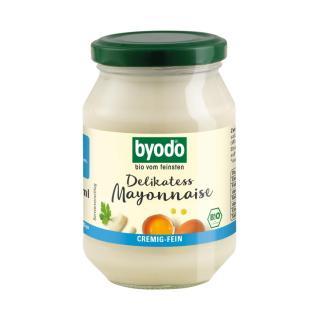 Mayonnaise, -Delikatess