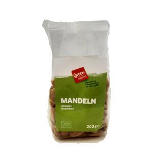 Mandeln Mandelkerne