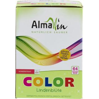 Color Waschpulver AlmaWin