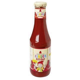 Ketchup Kinder-Ketchup m. Apfelsüße
