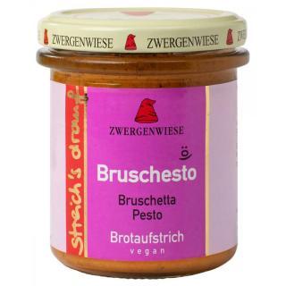 """Brotaufstrich  """"Bruschesto"""""""