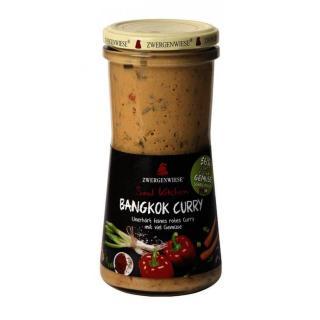 Bangkok Curry im Glas