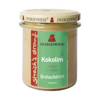 """Brotaufstrich    """"Kokolim"""""""