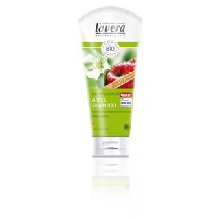 Lavera Apfel Shampoo  NEU