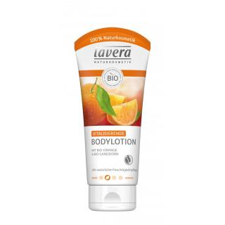 Lavera Bodylotion Orange Sanddorn