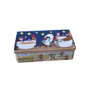 Weihnachtsbackset Muffins
