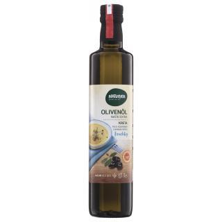 Öl Olivenöl aus Kreta PDO
