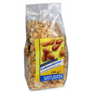 Erdnußkerne geröstet&gesalzen