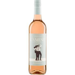 Wein Camino Rosado Do La Mancha